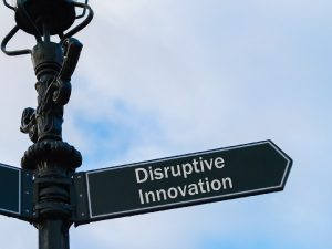 ITAM Solutions are Market Disruptors