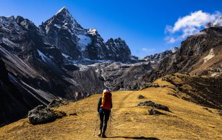 Mount Everest_Journey